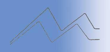 VALLEJO MODEL AIR Nº 089 AZUL CLARO/LIGHT SEA BLUE