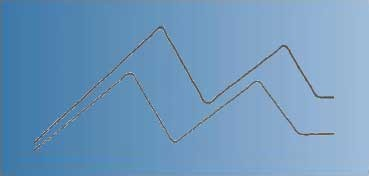 VALLEJO MODEL AIR Nº 108 UK AZURE
