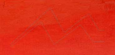 WINSOR & NEWTON ÓLEO ARTISAN ROJO DE CADMIO CLARO (CADMIUM RED LIGHT) SERIE 2 Nº 100