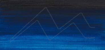 WINSOR & NEWTON ÓLEO ARTISAN AZUL PRUSIA (PRUSSIAN BLUE) SERIE 1 Nº 538
