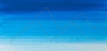 WINSOR & NEWTON ÓLEO ARTISTS TONO AZUL MANGANESO (MANGANESE BLUE HUE) SERIE 1 Nº 379