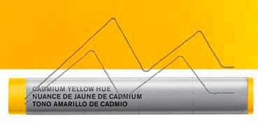 WINSOR & NEWTON BARRA DE ACUARELA AMARILLO DE CADMIO TONO - SERIE 1 - Nº 109