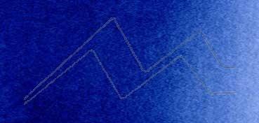 MAIMERI BLU ACUARELA TUBO AZUL FAIENCE - SERIE 2 - Nº 377