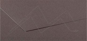 CANSON MI-TEINTES CARTULINA 160 G - GRIS PIZARRA (Nº 345)