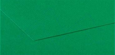 CANSON MI-TEINTES CARTULINA 160 G - VERDE BILLAR (Nº 575)