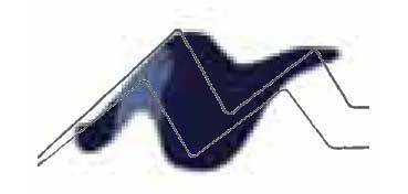 TULIP 3D PAINT AZUL MARINO / SLICK NAVY BLUE