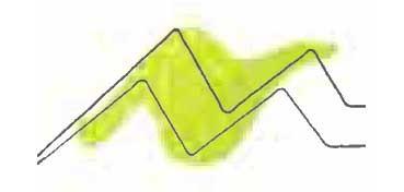 TULIP 3D PAINT LIMA ELÉCTRICO / SLICK ELECTRIC LIME