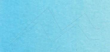 ACUARELA ST. PETERSBURG WHITE NIGHTS GODET COMPLETO - SERIE A - AZUL CIELO TONO PASTEL - Nº 512