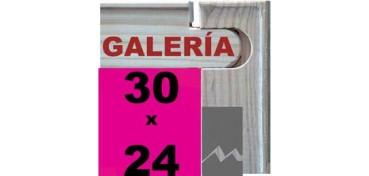 BASTIDOR GALERÍA 3D (ANCHO DE LISTÓN 46 X 32) 30 X 24