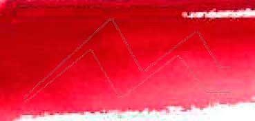 MIJELLO ACUARELA ARTIST MISSION GOLD CLASS ROJO BORGOÑA - BURGUNDY RED ( PR177 LF.5 - SEMI OPACO ) SERIE D Nº 620
