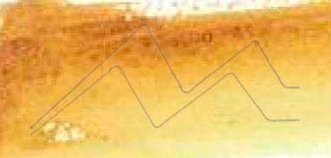 MIJELLO ACUARELA ARTIST MISSION GOLD CLASS  OCRE DORADO - GOLD OCHRE ( PY42 LF.5 - TRANSPARENTE ) SERIE D Nº 630