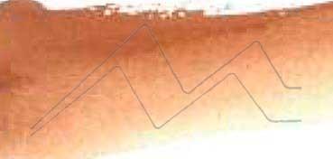 MIJELLO ACUARELA ARTIST MISSION GOLD CLASS OCRE PARDO - BROWN OCHRE ( PY43 LF.5 - OPACO ) SERIE A Nº 621
