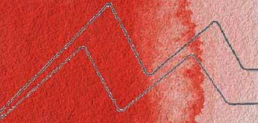 HOLBEIN ACUARELA ARTIST TUBO ROJO DE CADMIO OSCURO - CAD. RED DEEP - SERIE E Nº 215