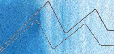 HOLBEIN ACUARELA ARTIST TUBO AZUL COMPUESTO - COMPOSE BLUE - SERIE A Nº 296