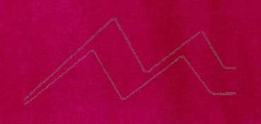 LIQUITEX TINTA ACRÍLICA MAGENTA QUINACRIDONA (TRANSPARENTE) (QUINACRIDONE MAGENTA) Nº 114