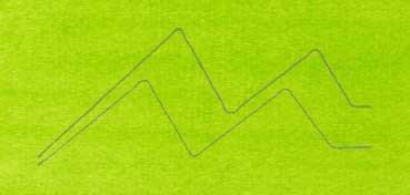 LIQUITEX TINTA ACRÍLICA VERDE VIVO LIMÓN (TRANSPARENTE) (VIVID LIME GREEN) Nº 740