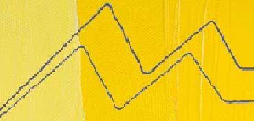 LIQUITEX ACRÍLICO ESPESO -HEAVY BODY- AMARILLO CADMIO MEDIO (CADMIUM YELLOW MEDIUM) SERIE 3 Nº 161