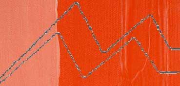 LIQUITEX ACRÍLICO ESPESO -HEAVY BODY- TONO DE ROJO CADMIO CLARO (CADMIUM RED LIGHT HUE) SERIE 2 Nº 510