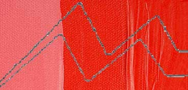 LIQUITEX ACRÍLICO ESPESO -HEAVY BODY- ROJO CADMIO MEDIO (CADMIUM RED MEDIUM) SERIE 5 Nº 154