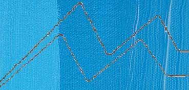 LIQUITEX ACRÍLICO ESPESO -HEAVY BODY- AZUL BRILLANTE (BRILLIANT BLUE) SERIE 1A Nº 570