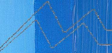 LIQUITEX ACRÍLICO ESPESO -HEAVY BODY- TONO DE AZUL CERÚLEO (CERULEAN BLUE HUE) SERIE 2 Nº 470