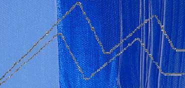 LIQUITEX ACRÍLICO ESPESO -HEAVY BODY- AZUL COBALTO (COBALT BLUE) SERIE 4 Nº 170