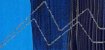 LIQUITEX ACRÍLICO ESPESO -HEAVY BODY- AZUL FTALOCIANINA (PHTHALO BLUE - GREEN SHADE -) SERIE 1A Nº 316