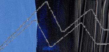 LIQUITEX ACRÍLICO ESPESO -HEAVY BODY- AZUL DE PRUSIA (PRUSSIAN BLUE HUE) SERIE 2 Nº 320