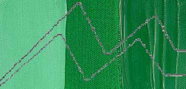 LIQUITEX ACRÍLICO ESPESO -HEAVY BODY- VERDE ESMERALDA (EMERALD GREEN) SERIE 2 Nº 450