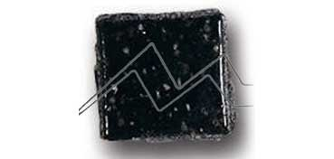 PACK 300 MOSAICOS 10X10 MM 200G.NEGRO