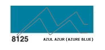 JAVANA PINTURA PARA SEDA AZUL AZUR (AZURE BLUE) RFA.K8125