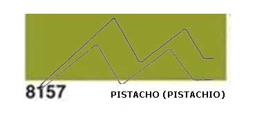 JAVANA PINTURA PARA SEDA PISTACHO (PISTACHIO) RFA.K8157