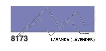 JAVANA PINTURA PARA SEDA LAVANDA (LAVENDER) RFA.K8173