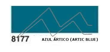JAVANA PINTURA PARA SEDA AZUL ÁRTICO) ARTIC BLUE RFA.K8177