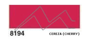 JAVANA PINTURA PARA SEDA CEREZA (CHERRY) RFA.K8194