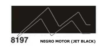JAVANA PINTURA PARA SEDA NEGRO MOTOR (JET BLACK) RFA.K8197