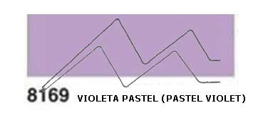 JAVANA PINTURA PARA SEDA VIOLETA PASTEL (PASTEL VIOLET) RFA.K8169