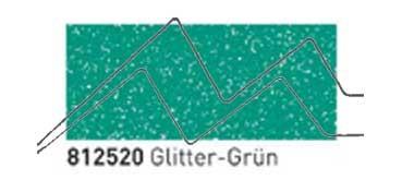 JAVANA CONTORNEADOR SEDA PURPURINA-GREEN 20ML RFA.K812520SB