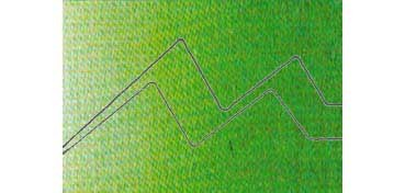 WINSOR & NEWTON ÓLEO ARTISAN VERDE FTALOCIANINA SOMBRA AMARILLA (PHTHALO GREEN YELLOW SHADE) SERIE 1 Nº 521