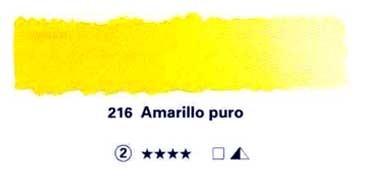 HORADAM GODET COMPLETO 216 AMARILLO PURO S2