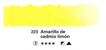 HORADAM GODET COMPLETO 223 AMARILLO DE CADMIO LIMÓN S3