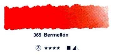 HORADAM GODET COMPLETO 365 BERMELLÓN S3