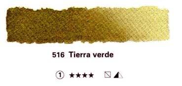 HORADAM GODET COMPLETO 516 TIERRA VERDE S1