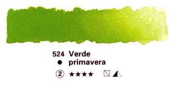 HORADAM GODET COMPLETO 524 VERDE PRIMAVERA S2