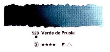HORADAM GODET COMPLETO 528 VERDE DE PRUSIA S2