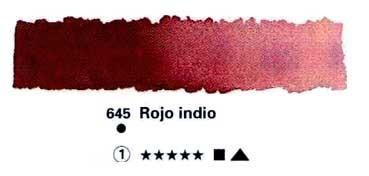 HORADAM GODET COMPLETO 645 ROJO INDIO S1