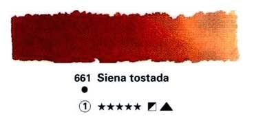 HORADAM GODET COMPLETO 661 SIENA TOSTADA S1
