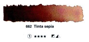 HORADAM GODET COMPLETO 662 TINTA SEPIA S1