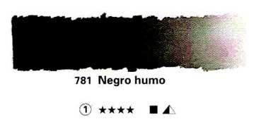 HORADAM GODET COMPLETO 781 NEGRO HUMO S1