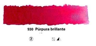 HORADAM GODET COMPLETO 930 PÚRPURA BRILLANTE S2